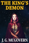 The King's Demon cover