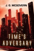 Time's Adversary cover